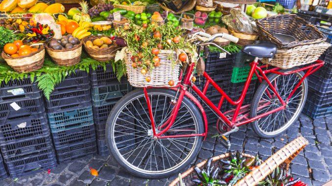 La Digital Transformation nelle aziende del food: dall'ERP all'IoT in logica di integrazione