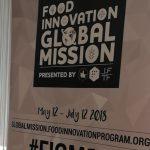 """Al via la """"Food innovation global mission"""": 16 ricercatori a caccia di futuro"""