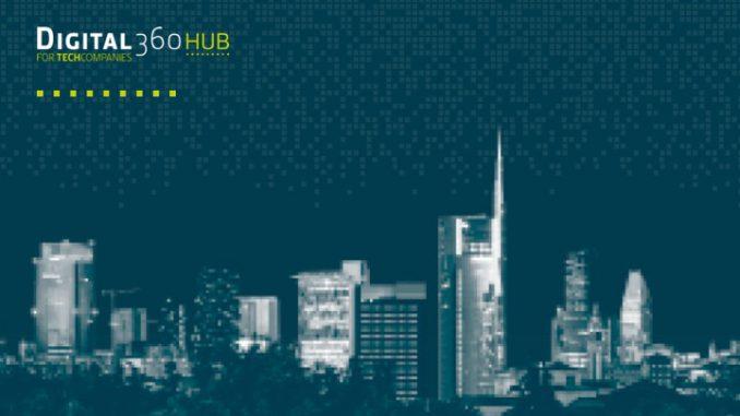 Nasce Digital360 Hub, marketing, sales e lead generation per le aziende del mondo tech