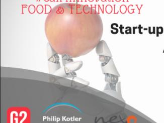 Startup innovation award