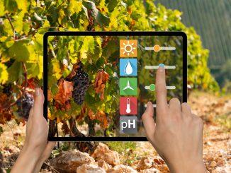 smart agricolture