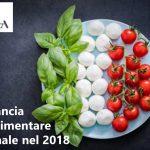ISMEA sui dati Istat 2018: bilancia agroalimentare in negativo ma saldo positivo per l'industria alimentare
