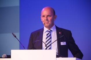 Gianluca Tesolin, amministratore delegato di Bofrost Italia
