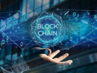 blockchain agroalimentare