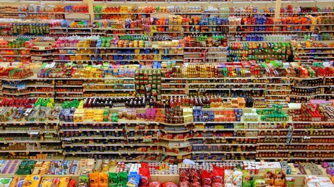 concept vendita food