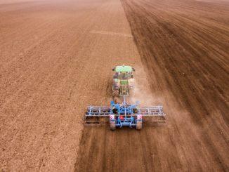 ricerca scientifica agricola